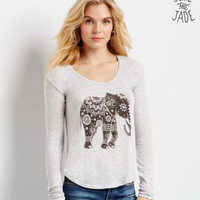 Factory Tops - Girls Factory - Aeropostale