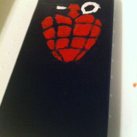 Green Day American Idiot Iphone 5/5S case