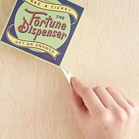 Fortune Dispenser - Urban Outfitters