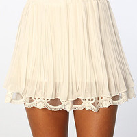 The Hanna Skirt