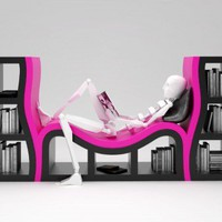 Modern Bookshelves - Opulentitems.com