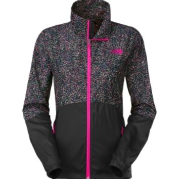 The North Face Women's Flyweight Rain Jacket