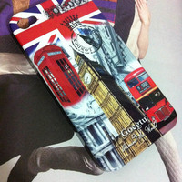 #1004 iPhone 4/4s Case US$23 | YES. I - FASHION