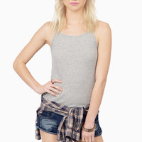 Dig The Rib Top $19