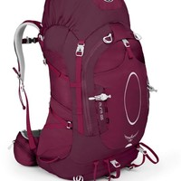 Osprey Aura 65 Pack - Women's - 2014 Closeout
