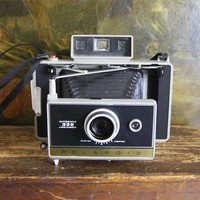 Polaroid 335 Bellows Camera by icondesign on Etsy