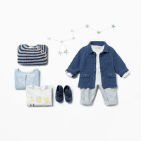 - Shop by look - MINI | ZARA United States
