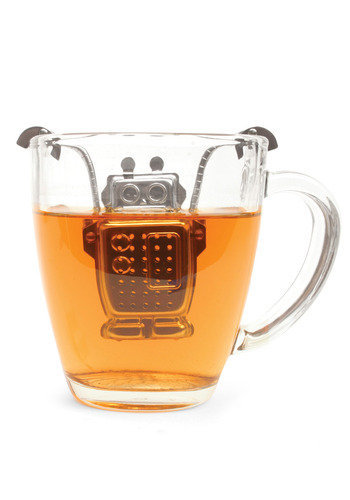 Holiday Sneak Peek Armed with Technology Tea Infuser | Mod Retro Vintage Kitchen | ModCloth.com