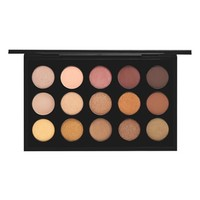 Women's MAC 'Warm Neutral Times 15' Eyeshadow Palette ($160 Value)