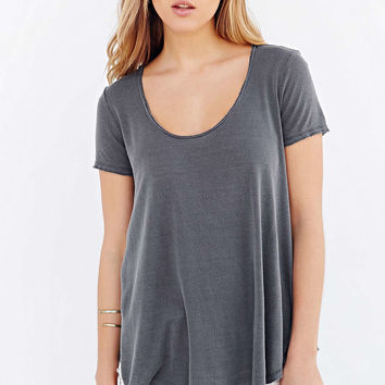 Truly Madly Deeply Willow Tunic Top - Urban Outfitters