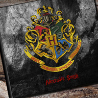 Harry Potter Hogwarts Photo Album or Scrapbook