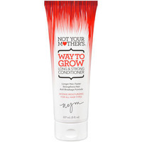 Walmart: Not Your Mother&#x27;s Way to Grow Long &amp; Strong Conditioner, 8 fl oz