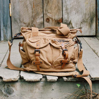 Campus Tote, Rugged School Totes & Bags