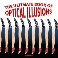 The Ultimate Book of Optical Illusions :: the mental_floss store