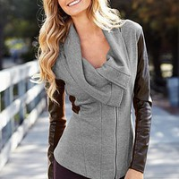 Sweater coat from VENUS