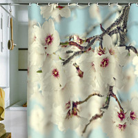 DENY Designs Home Accessories | Lisa Argyropoulos Poetry Shower Curtain