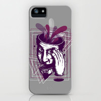 The Illusionist iPhone Case by pigboom el crapo | Society6
