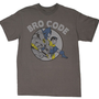 Bro Code - DC Comics T-shirt - MyTeeSpot - Your T-shirt Store