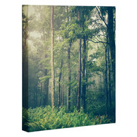 Olivia St Claire Inner Peace Art Canvas