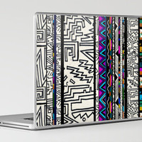 MARIMBA Laptop & iPad Skin by Kris Tate | Society6
