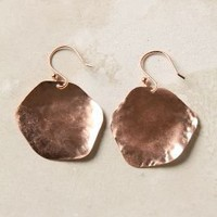 Steel Drum Earrings - Anthropologie.com