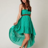Tropical Storm Dress Free People $168.00