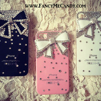 Gorgeous iPhone 4 Bow Cases from Fancy Me Candy