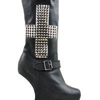Jeffrey Campbell Shoes: Jeffrey Campbell Nightcross