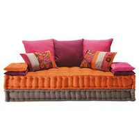 2-3 Seat Daybed Bolchoï
