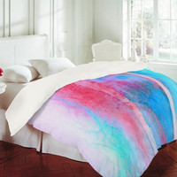 DENY Designs Home Accessories | Jacqueline Maldonado Skein 4 Duvet Cover