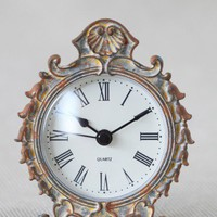 morland manor table clock at ShopRuche.com