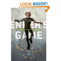 Ender's Game [Kindle Edition]