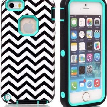 Touch 5 Case,Touch 5 Case Cover,iPod Touch 5,Canica#01 Touch 5 cases,Case for Touch 5 Case 3in1 Fashion Print Hybrid Cover Case Suitable Fit For iPod Touch 5th Generation 001