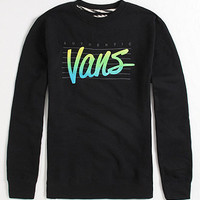 Vans Vantetics Crew Fleece at PacSun.com