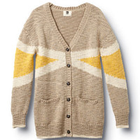 QSW Sail Cardigan - QUIKSILVER