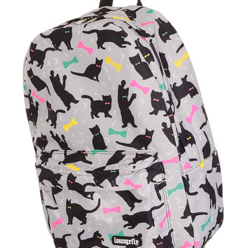 Cats in Bow-Ties Backpack