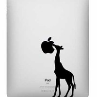 Ipad Decal - Giraffe - UK Seller on Luulla
