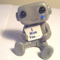 I Miss You Robot