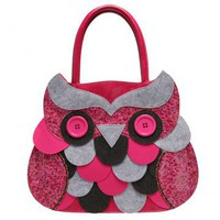 Twit Twoo Shopper | Irregular Choice