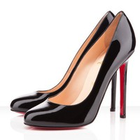 Christian Louboutin Lady Lynch 120mm
