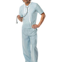 Surgeon Costume | Sexy Clothes Womens Sexy Dresses Sexy Clubwear Sexy Swimwear | Flirt Catalog