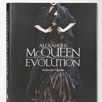 Alexander McQueen: Evolution By Katherine Gleason