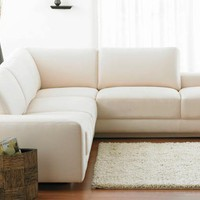 Scandinavian Designs - Sectionals - Adria Sectional
