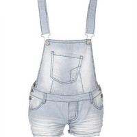 Railroad Shortall