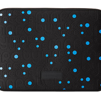 Marc by Marc Jacobs MBMJ Logo Embossed Neoprene 13