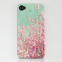 Blossom iPhone Case by Cassia Beck | Society6