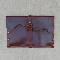 Cause and Effect 13&quot; Laptop Case | Bows + Arrows