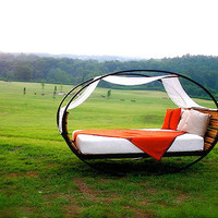 Unbelievable Mood Rocking Bed by Joe Manus
