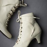 Fall-To-Winter Boots in SHOP Attire Shoes at BHLDN
