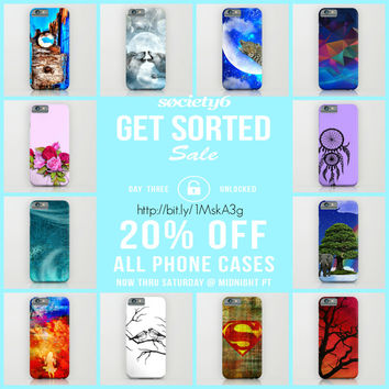 Promotion week Day 3 by haroulita | Society6